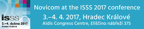 Novicom solutions will be presented at the ISSS 2017