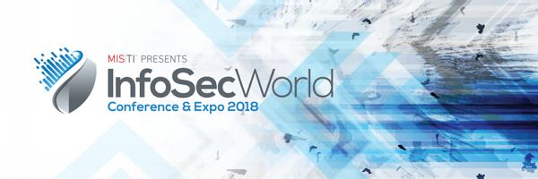 Novicom solutions will be presented at the InfoSec World Conference & Expo 2018, USA