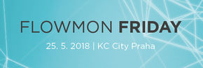 Novicom partnerem Flowmon Friday 2018