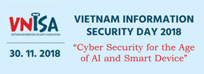 Novicom se bude prezentovat na Vietnam Information Security Day 2018