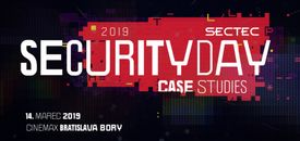 Novicom partnerem konference SecTec Security Day 2019